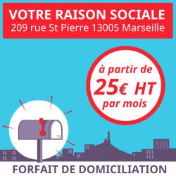 209 rue St-Pierre 13005 Marseille