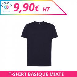 Imprimeur Marseille : Impression sur textile, t-shirt personnalisé